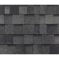 Битумная черепица Owens Corning OAKRIDGE AR Estate Gray