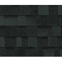 Битумная черепица Owens Corning OAKRIDGE AR Onyx Black